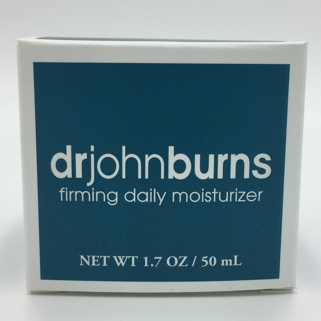 Firming Daily Moisturizer