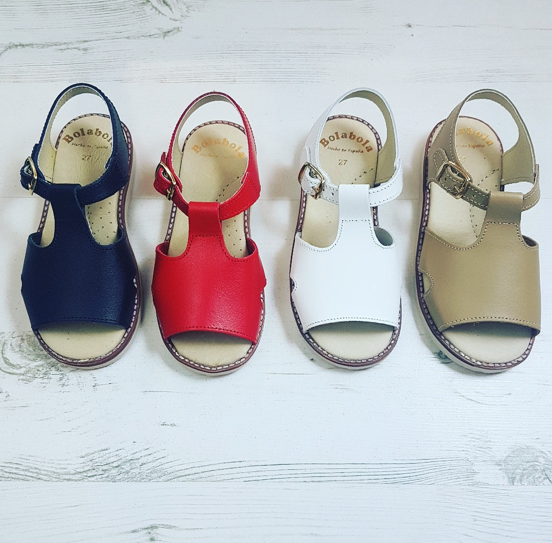 Open Toe sandals UNISEX size 4 to 12.5