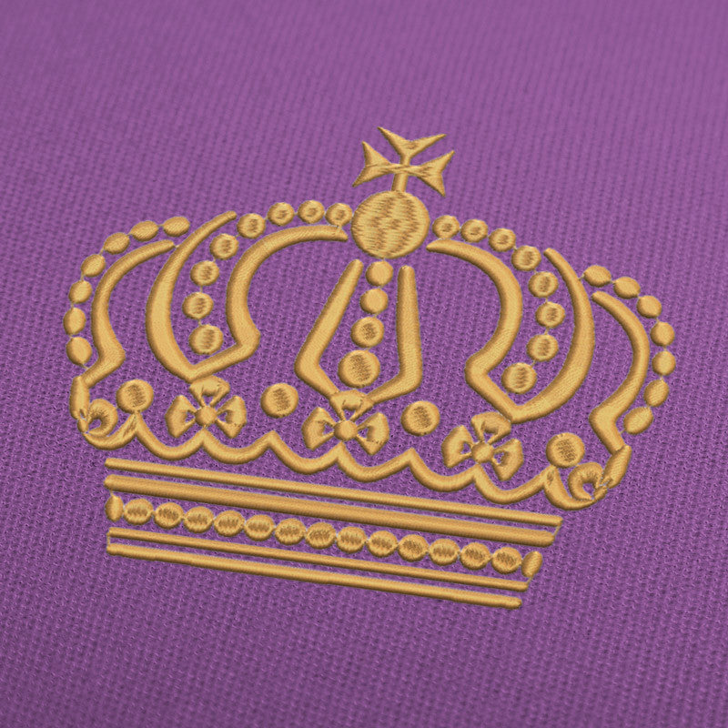 Royal Crown 10 sizes