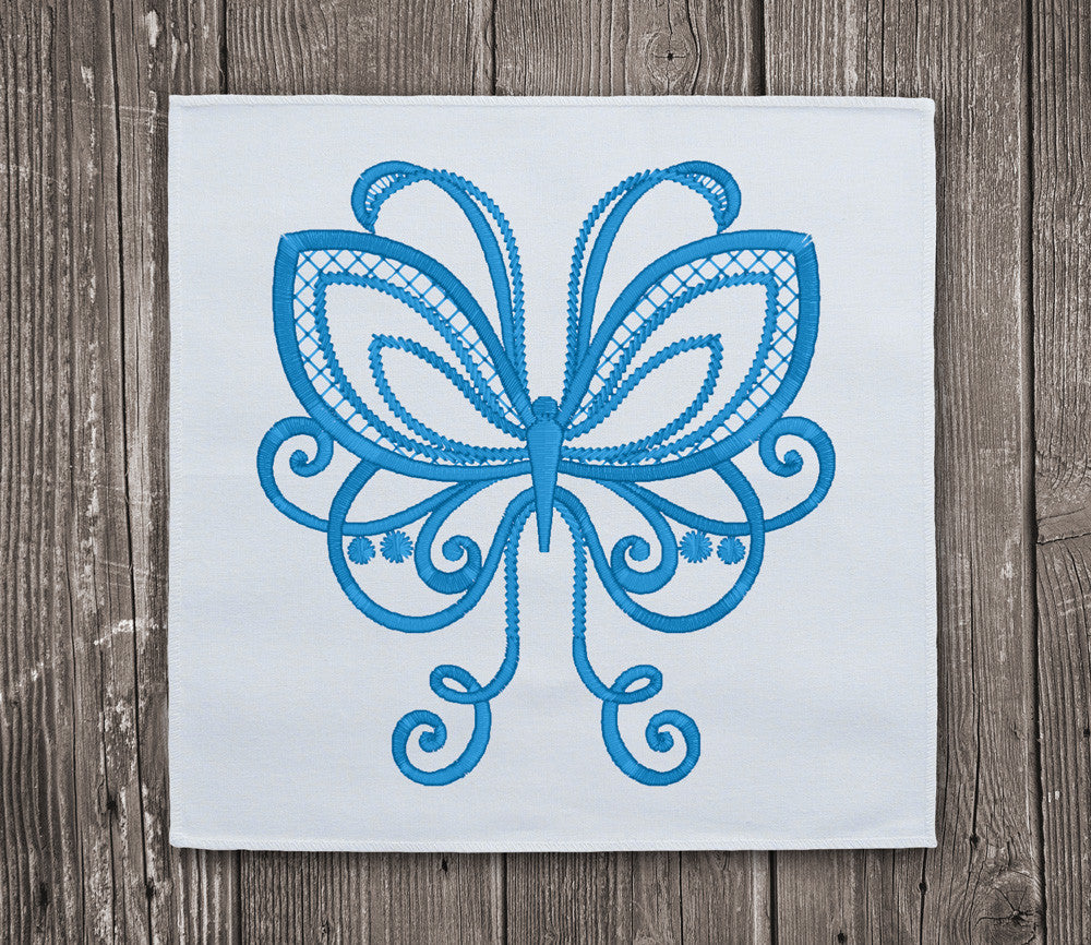Butterfly Ornamental