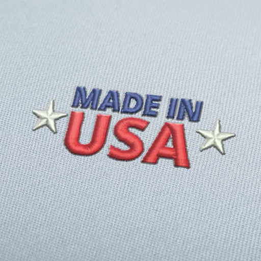 Made In Usa Embroidery design for Instant Download