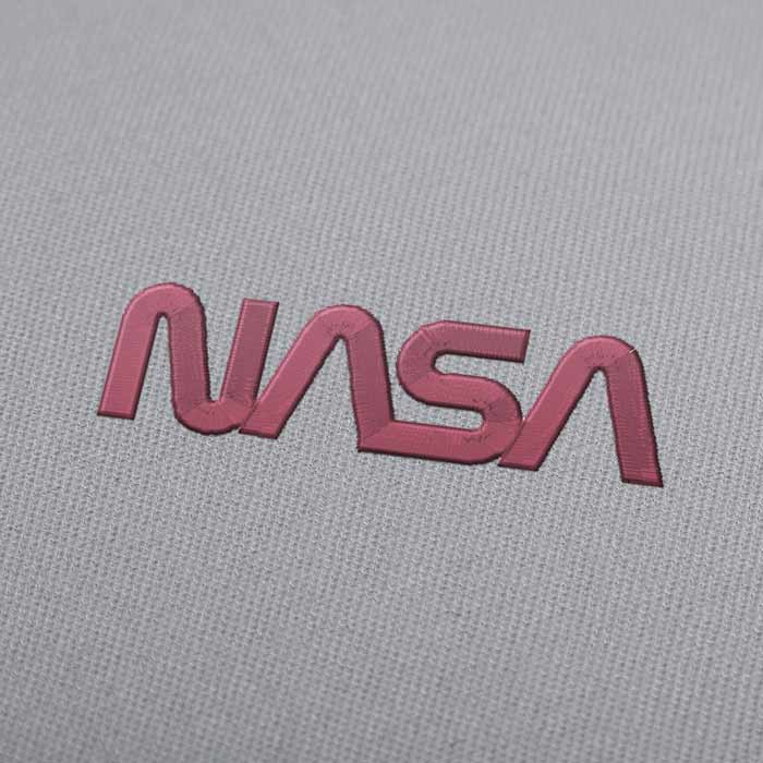 Nasa New Logo design for Instant Download