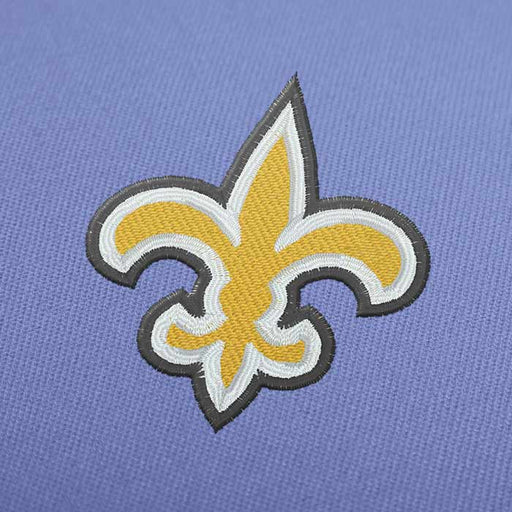 Fleur De Lis Embroidery design for Instant Download