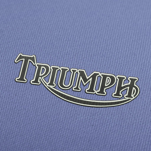 Triumph Logo Embroidery design for Instant Download