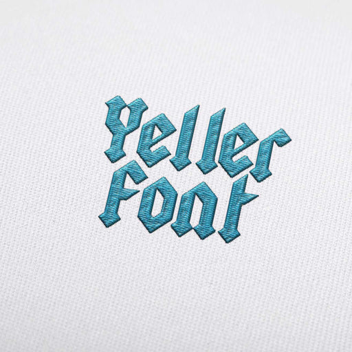Yeller - Machine Embroidery Design Fonts Download