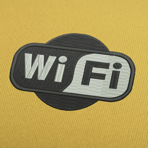 Wifi Logo design for Instant Download