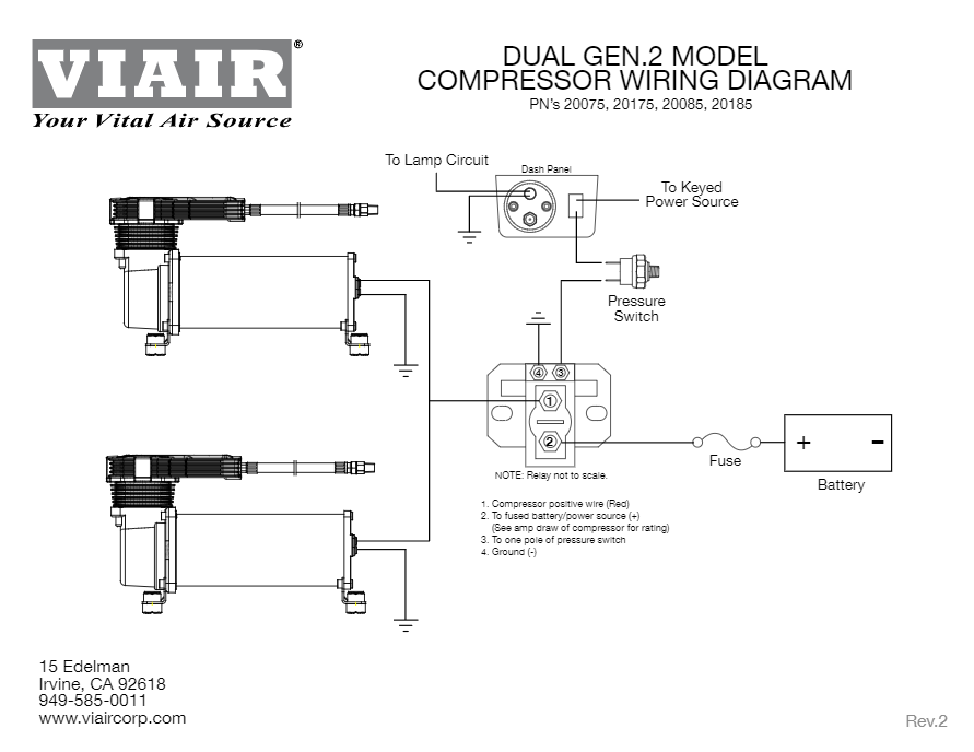 viair compressor wiring diagram viair compressor wiring diagram wiring diagram schematics  viair compressor wiring diagram