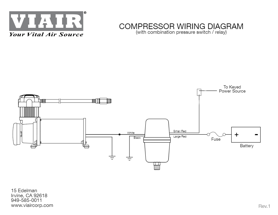 Viking Solenoid Wiring Diagram