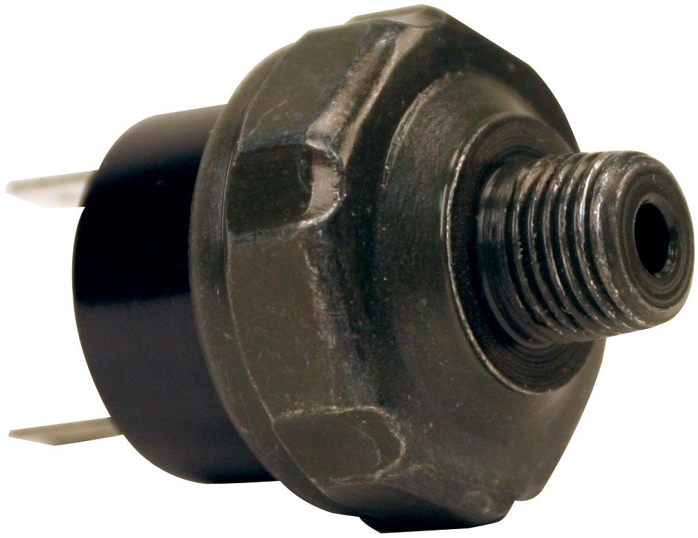 Viair 90102 Pressure Switch 165//200 PSI w// 2-40 AMP Relays For Air Compressors