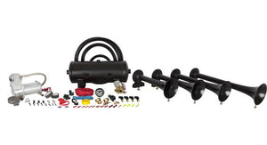 HornBlasters Conductor's Special 232 24-Volt Train Horn Kit - HornBlasters