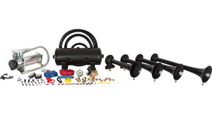 HornBlasters Conductor's Special 2485 Train Horn Kit - HornBlasters