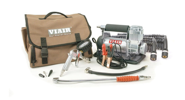 Viair 400PA-RV Automatic Portable Air Compressor