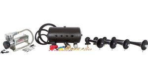 Conductor's Special 5485 Nightmare Edition Train Horn Kit