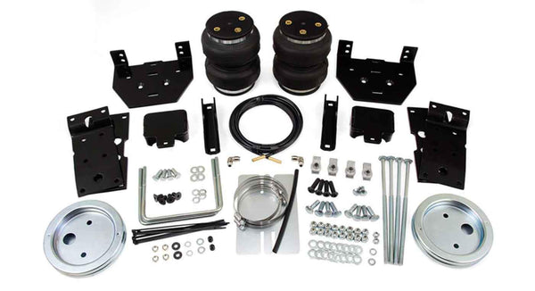 Air Lift LoadLifter 5000 2017-2019 Ford F250-F450 Load Support Kit [57399]