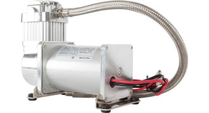 Viair 325C Silver 24 Volt Air Compressor