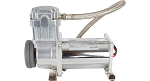 Viair 32533 325C Chrome Air Compressor