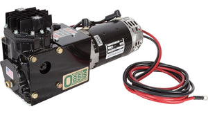 Oasis XD3000 Military Grade Air Compressor - HornBlasters