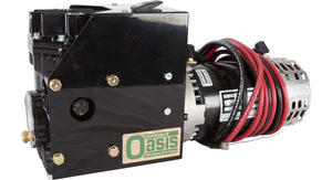 Oasis XD4000 Military Grade Air Compressor - HornBlasters