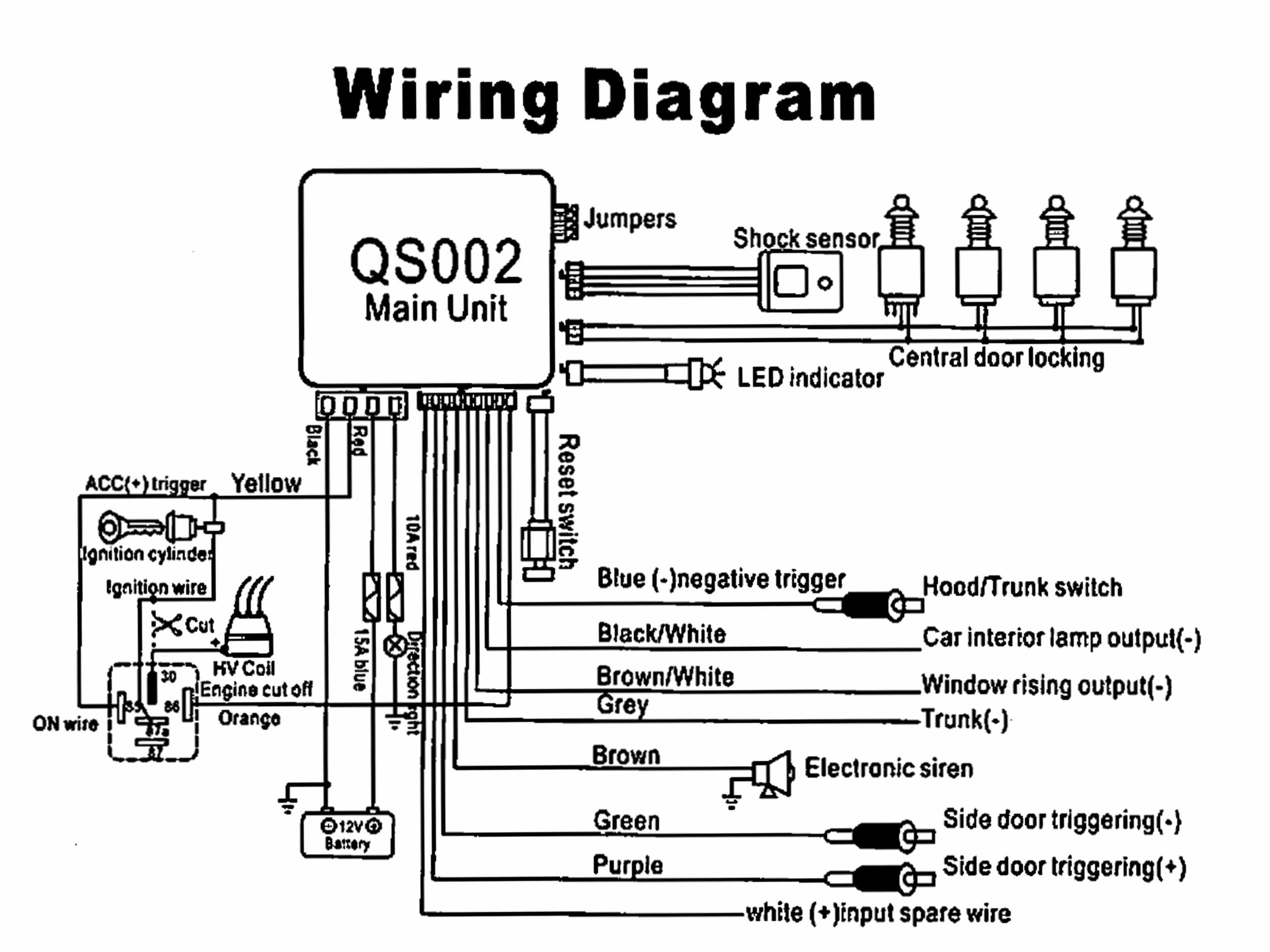 hornblasters wiring diagram   27 wiring diagram images