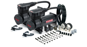 Viair Dual 425C Stealth Black Air Compressors
