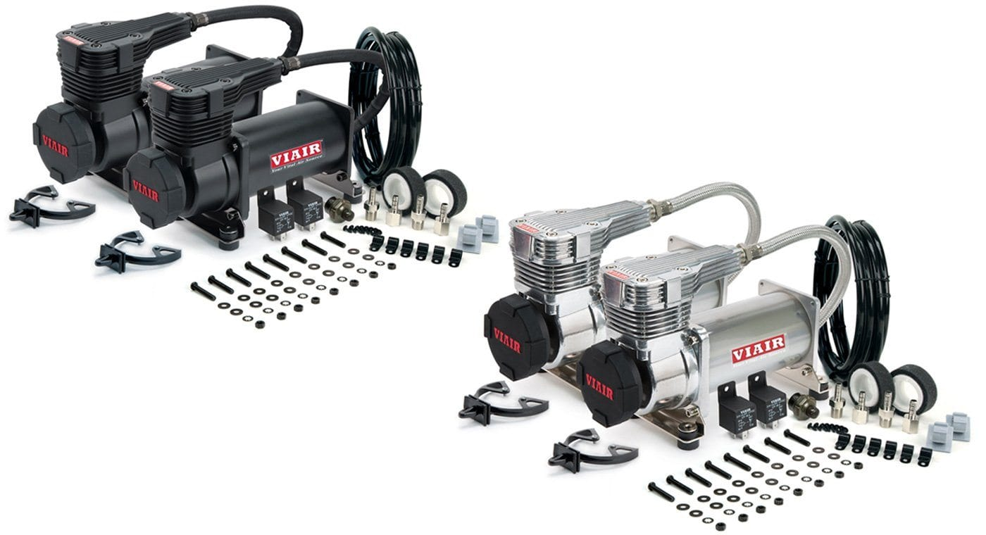 Viair Dual 425C Air Compressor Kit