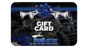 Digital Gift Card (Available Immediately)
