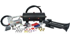 Super Echo 232 Air Horn Kit
