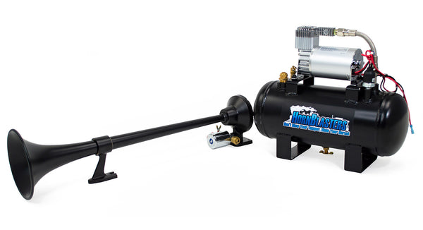 HornBlasters Shart 127H Air Horn Kit - HornBlasters