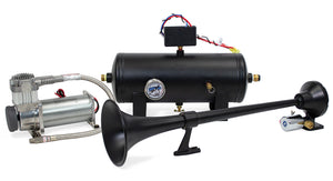 HornBlasters Shart 232 Air Horn Kit - HornBlasters