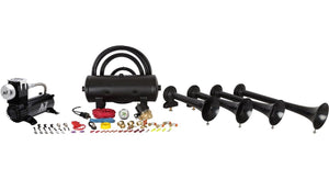 Conductor's Special 2OB2 Train Horn Kit