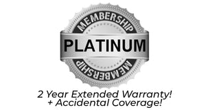 Platinum Level Extended Warranty