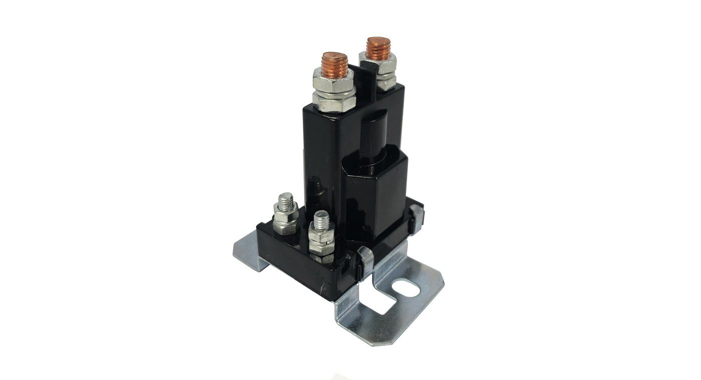 Sgp38 Stinger 80amp Heavy Duty Relay Manual Guide