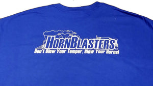 Horn If You're Honky Tee Shirt - HornBlasters