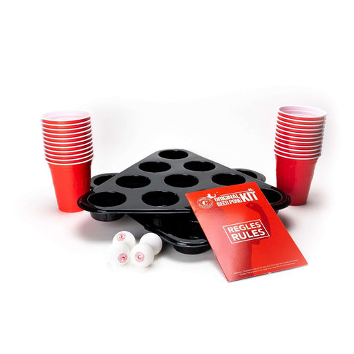 Beer Pong Rack Set  RedCupShop