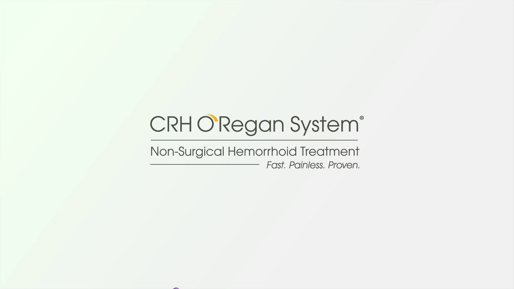 CRH O'Regan Review- Does It Work?