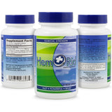 HemRid - Hemorrhoid Relief Supplement