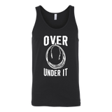 Over Under It Tank Top