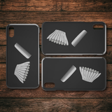 Comb Filter iPhone Cell Phone Case