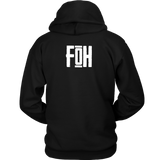 FOH Crew Shirts And Hoodies
