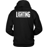 Lighting Crew Shirts And Hoodies