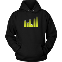 I'll Fix It In The Mix Hoodie