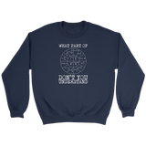 What Part Of Ohm's Law Don't You Understand Sweatshirt