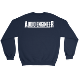 Audio Engineer Crew Shirts and Hoodies