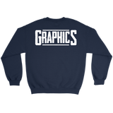 Graphics Crew Shirts And Hoodies