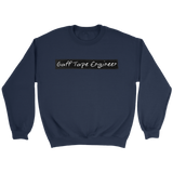 Gaff Tape Engineer Sweatshirt