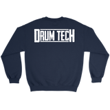 Drum Tech Crew Shirts And Hoodies