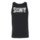 Security Crew Shirts And Hoodies