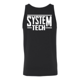 System Tech Crew Shirts And Hoodies