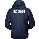 Bus Driver Crew Shirts And Hoodies