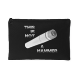 This Is Not A Hammer Gear Bag
